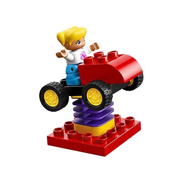 レゴ(LEGO) デュプロ みどりのコンテナス...の紹介画像4
