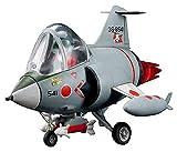AFVクラブ デフォルメ飛行機 航空自衛隊 F-104J 「栄光」 ノンスケール プラモデル (日本限定生産) AFQS05