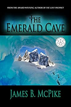 The Emerald Cave (Ramsey Series Book 3) by [McPike, James]