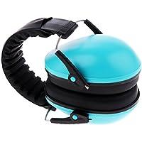 Baosity 全3色 防音イヤーマフ 騒音対策 ベビー用