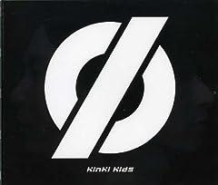 KinKi Kids「snapshot」の歌詞を収録したCDジャケット画像