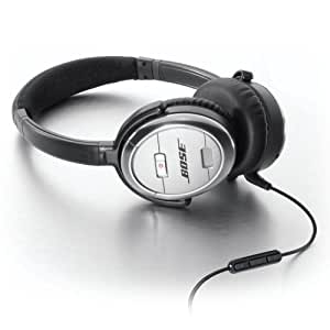 Bose QuietComfort 3 Acoustic Noise Cancelling headphones : ノイズキャンセリングヘッドホン QuietComfort3-SP