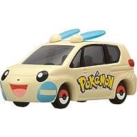 Pokemon Tomica mainanka