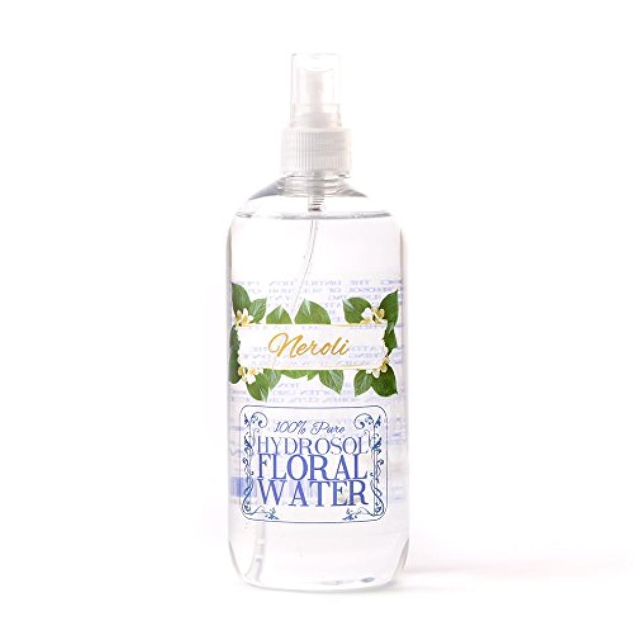 適切な故意に最小Neroli Hydrosol Floral Water With Spray Cap - 500ml
