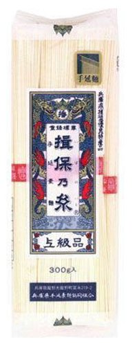 手延素麺揖保乃糸 上級品 300g
