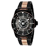 [Hydrogen] 腕時計 SPORTIVO HW324207 メンズ ブラック