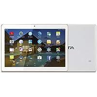 BEISTA 10 インチタブレット3GデュアルSIM タブレットPCクアッドコア Google Android 7.0 IPS 解像度1280x800 2G/32G Bluetooth搭載 日本語対応(ホワイト)