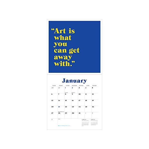 Andy Warhol 2019 Wall C...の紹介画像3