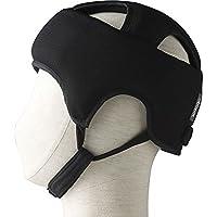 アボネットガードAタイプ(浅型タイプ) スタンダードN M ブラック 2072 (特殊衣料) (ヘッドギア)