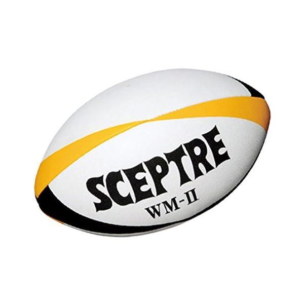 SCEPTRE(セプター) ラグビー ボール ...の紹介画像9