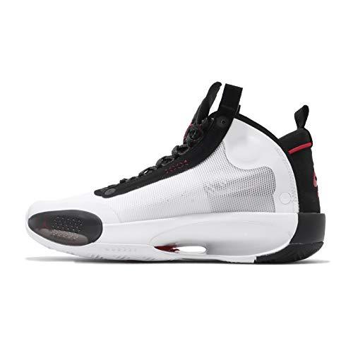 [ナイキ] エアジョーダン XXXIV PF 34 メンズ バスケットボール シューズ Air Jordan XXXIV PF BQ3381-100, 27.5 cm [並行輸入品]