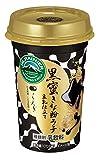 [冷蔵] 森永乳業 マウントレーニア 黒蜜きな粉ラテ 豆乳仕立て 240ml