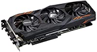 GIGABYTE ビデオカードGEFORCE GTX 1060搭載 GV-N1060AORUS-6GD Rev2