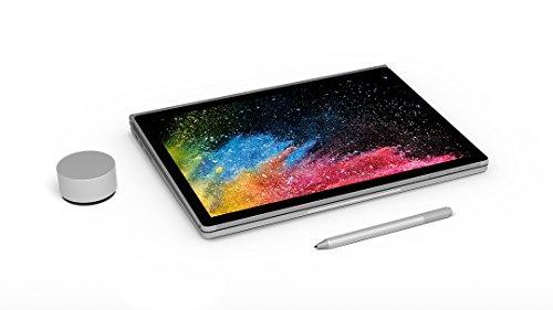 Microsoft (マイクロソフト) Surface Book 2 HMW-00012 B0772C8CRR 1枚目