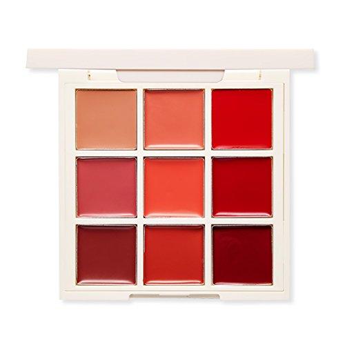 ETUDE HOUSE(エチュードハウス) パーソナル カラー パレット リップ/Personal Color Palette Lip (ウォームトーン) [並行輸入品]