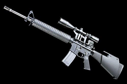 WA ゴルゴ13 M16 スナイパー・ライフル S-Ver. フルセット