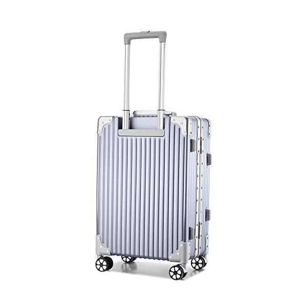 (アスボーグ)ASVOGUE スーツケース キ...の紹介画像2