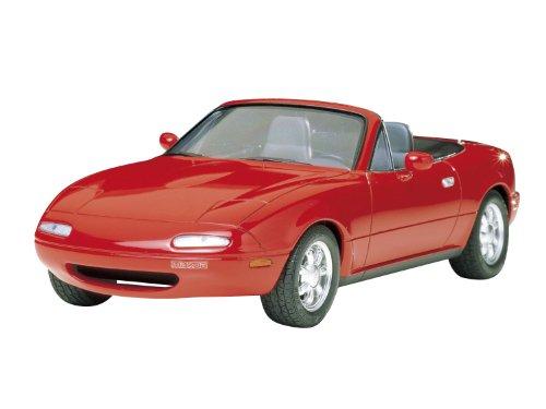 1/24 スポーツカーシリーズ No.82 マツダ MX-5 ミアータ 24082