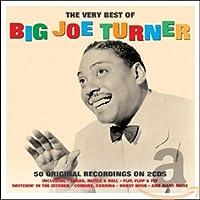 The Very Best Of Big Joe Turner [Import]