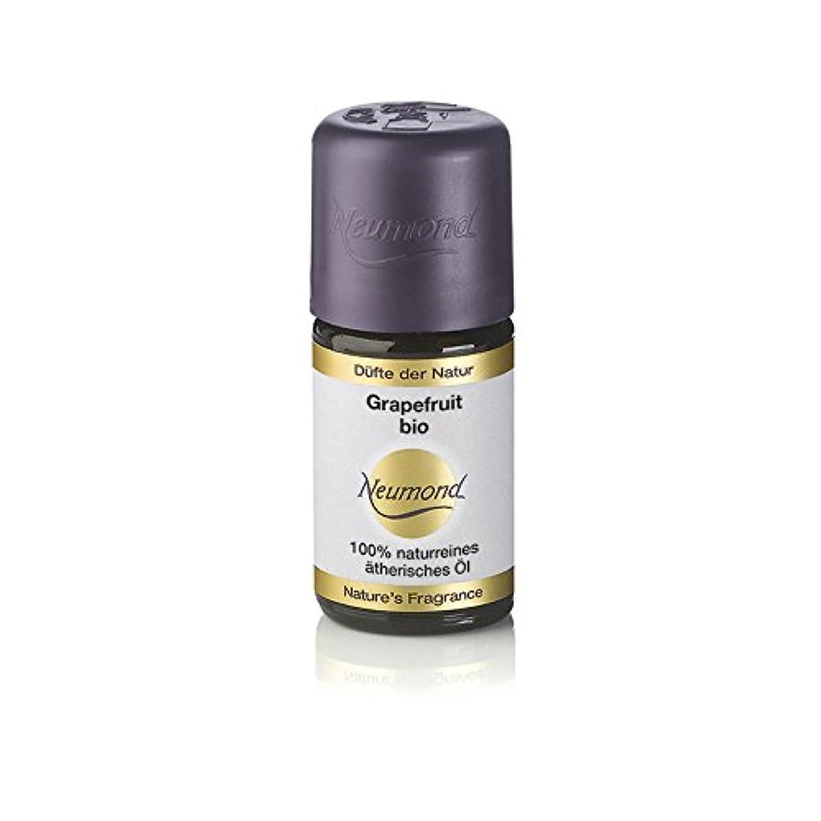 洗剤姿勢学期Neumond(ノイモンド)グレープフルーツbio