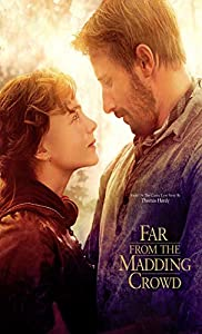 Far from the Madding Crowd: (Annotated Edition) (English Edition)