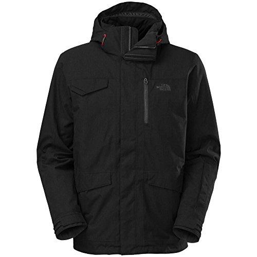 (ザ ノースフェイス) The North Face メンズ スキー・スノーボード アウター The North Face Gatekeeper 2.0 Ski Jacket [並行輸入品]