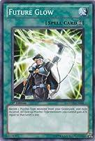 遊戯王カード 英語版 Future Glow/フューチャー・グロウ GENF-EN056N