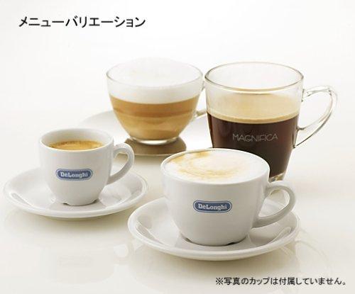 デロンギ『全自動コーヒーマシンESAM1000SJ』
