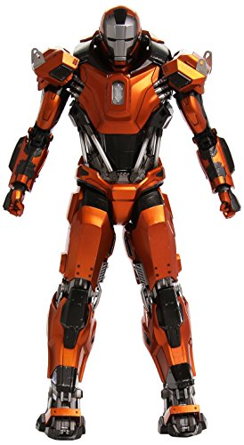 アイアンマンマーク36(ピースメーカー)