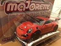 マジョレット ポルシェ 911 GT3 RS PORSCHE 911 GT3 RS