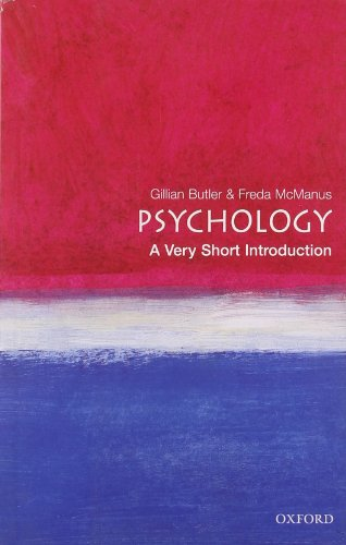 Psychology: A Very Short Introduction (Very Short Introductions)の詳細を見る