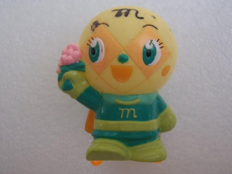 アンパンマン 指人形 メロンパンナちゃん お花