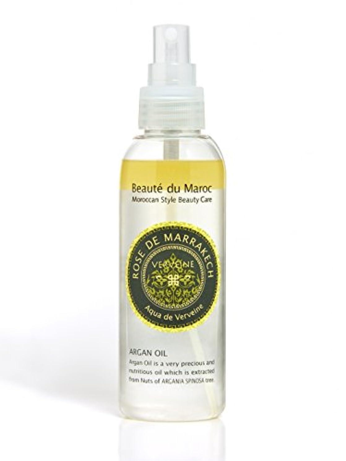有効化ベルト永続ローズ ド マラケシュ アクア ド ヴェルヴェーン 150mL(レモンバーベナの香りのフェイス&ボディミスト)