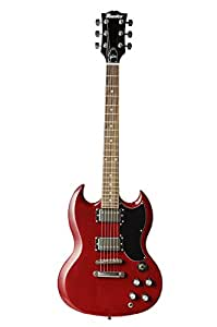 Maestro by Gibson マエストロ エレキギター SG Standard Cherry
