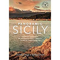 Panoramic Sicily: Andy the Bee takes us across the nine provinces of Sicily to experience the best that the island has to offer【洋書】 [並行輸入品]