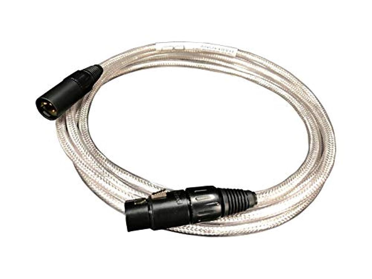 バンジージャンプスタック権限を与えるDL Cables HGB-FXMX300 [3m XLR-XLR] DAVID LABOGA HARMONY GOLD IN BLACK Series マイクケーブル