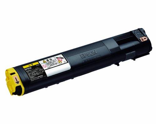 EPSON 環境推進トナー LPC3T21YV イエロー 6,200ページ LP-S5300/M5300シリーズ用