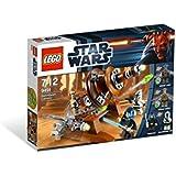 レゴ (LEGO) スター・ウォーズ ジオノージアン・キャノン(TM) 9491 [並行輸入品]