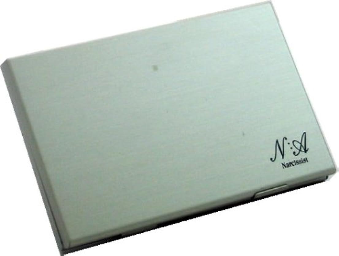 仕立て屋電圧渦生活の木 ナルシシスト アロマカードケース