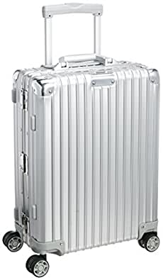 (ユナイテッドアローズ) UNITED ARROWS RIMOWA 25th CLASSIC/F 33 133249942720700 SILVER(07) フリー