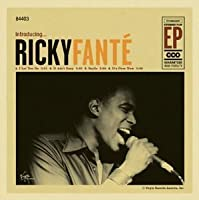 Introducing Ricky Fante by Ricky Fante (2003-11-18)