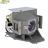 Brighter Lamp 5J.JCL05.001 プロジェクターランプ 【ハウジング付き/高輝度/長寿命】forベンキュー・Benq TH682ST 交換用
