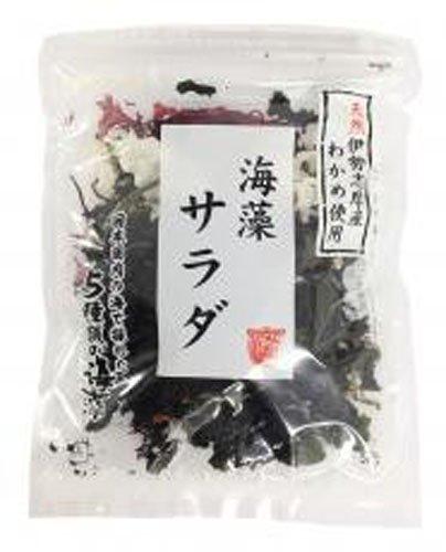 宝海草 国内産乾燥海藻 12g