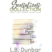 Sensations Collection - A Boxed Set (with bonus material)