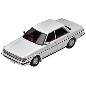 トミカリミテッドヴィンテージ ネオ 1/64 LV-N156a トヨタ クレスタ スーパールーセント ツインカム24 84年式 白