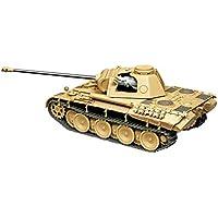 タミヤ 1/35 スケール限定商品 ドイツ戦車 パンサーD スペシャルエディション プラモデル 25182