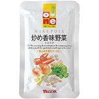マスコット オーネ 炒め香味野菜 100g