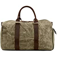 Muchuan Man Canvas Sports Large Tote with Model Number 6061