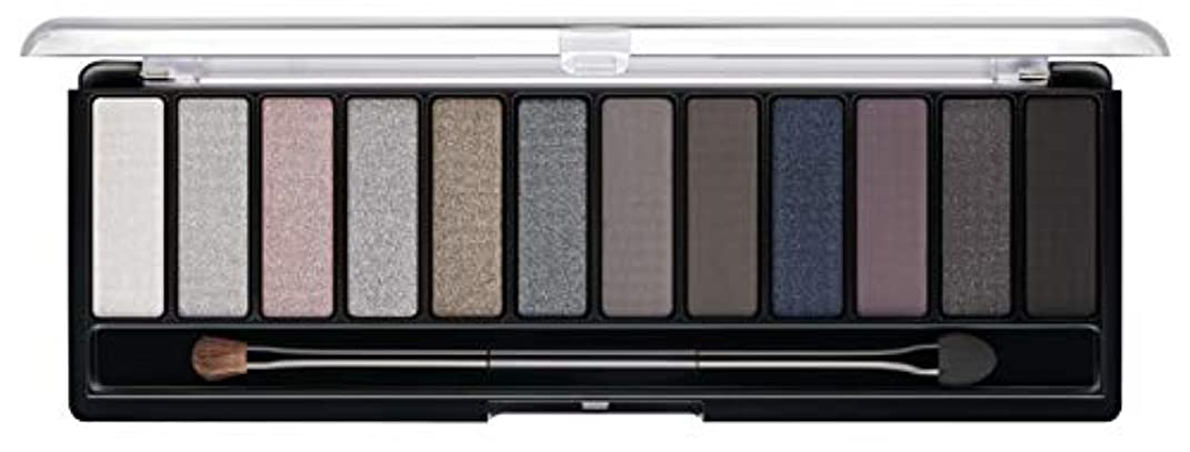 チャンバースマートビルRIMMEL LONDON Magnif'eyes Shadow - Grunge Glamour (並行輸入品)