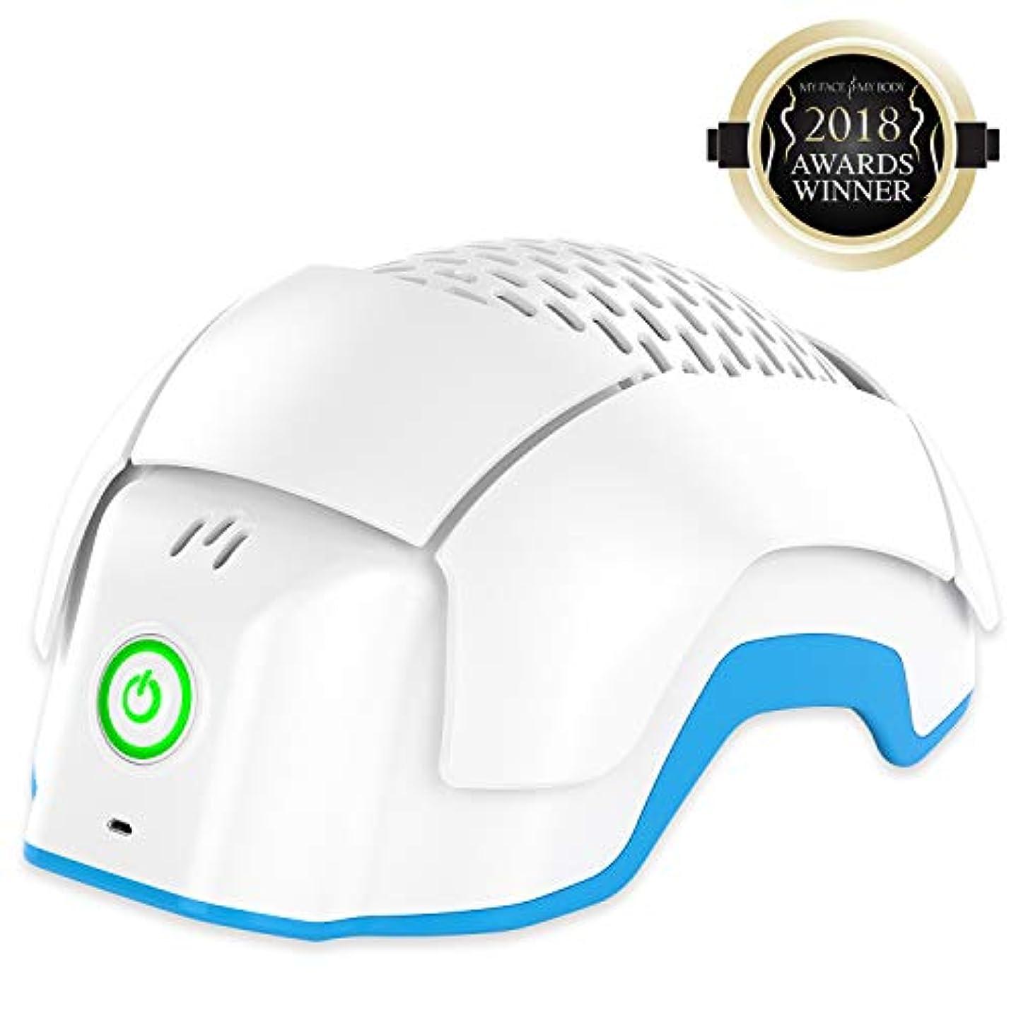 ヒューズ触覚正規化Theradome LH80 Pro セラドーム  ヘルメット型 低出力レーザー器
